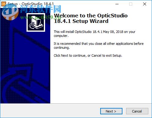 Zemax OpticStudio(光学设计软件) 18.4.1 免费版