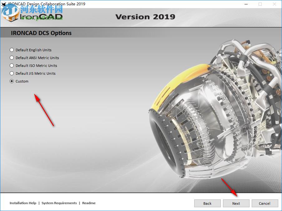IronCAD Design Collaboration Suite 2019(工程模型设计软件) 21.21.0.0.15711 免费版