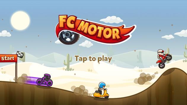 FC MOTOR 1.0.5 安卓版