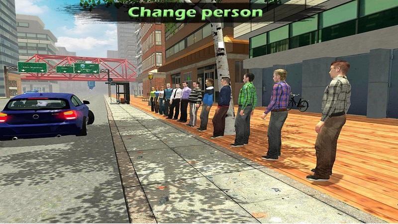 真实手动挡停车模拟器(3)