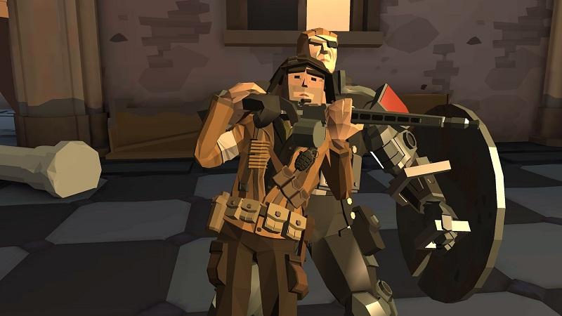 方块第二次世界大战(2)