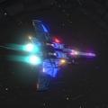 死亡地带:3D空间射手