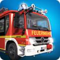 紧急112:消防队员模拟