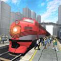 欧洲火车模拟器2019