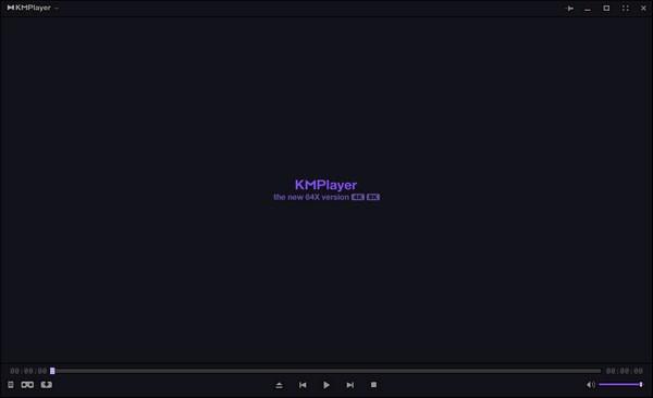 KMPlayer播放器 4.2.2.29 官方中文版