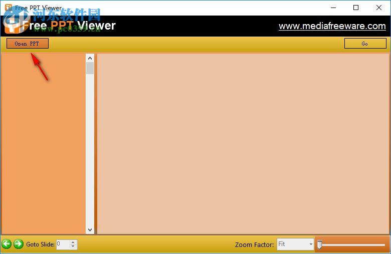 Free PPT Viewer(PPTX文件查看工具) 2.0 免费版