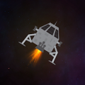 月球救援任务