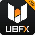 UBFX友邦外汇