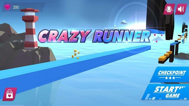 疯狂跑步者(2)