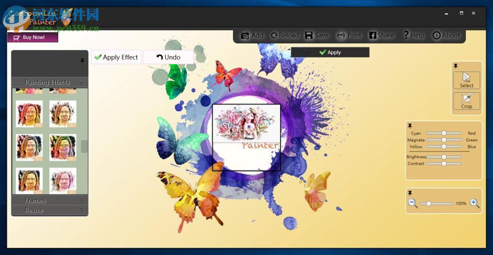 Cartoonize Painter(照片转手绘软件) 1.4.1 免费版
