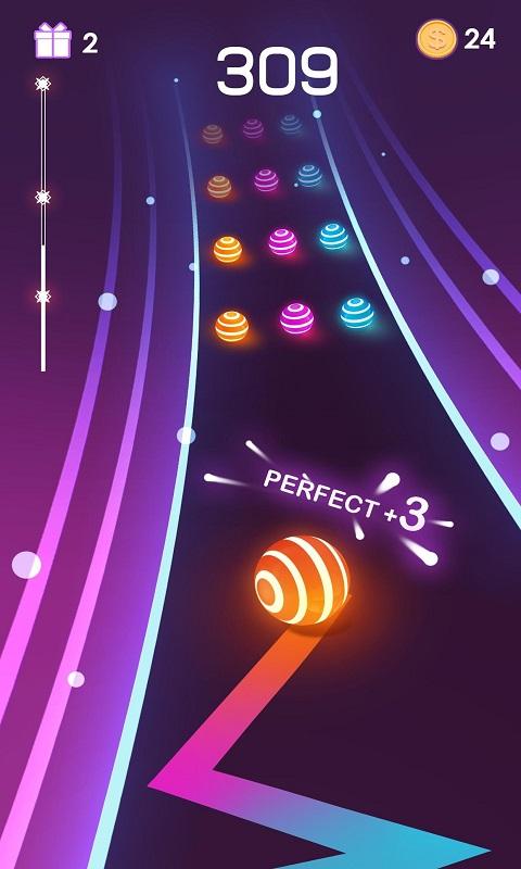 跳舞的路 1.3.5 安卓版