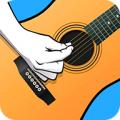 指尖吉他模拟器