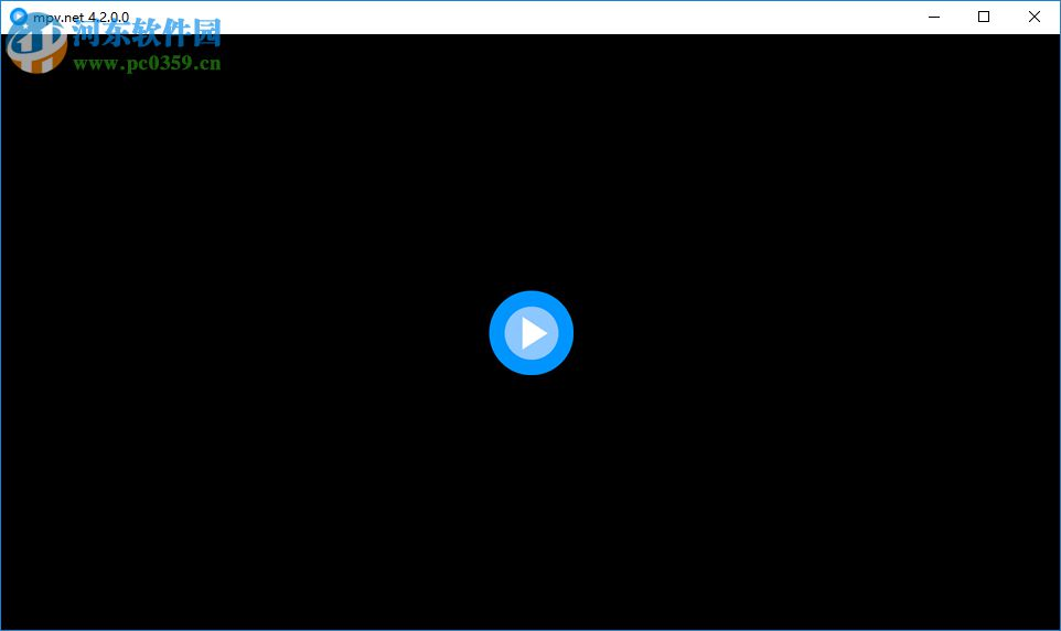 mpv.net(免费视频播放器)