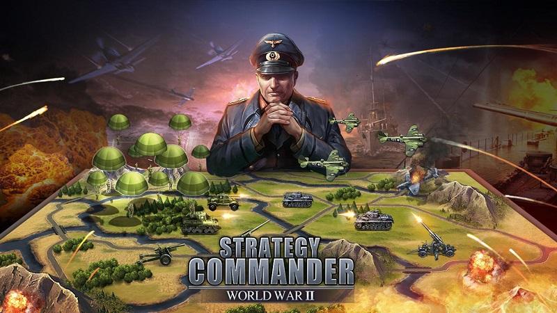 二战名将(1)