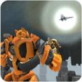 机器人城市之战