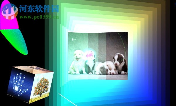 三维图片播放工具 1.0 免费版