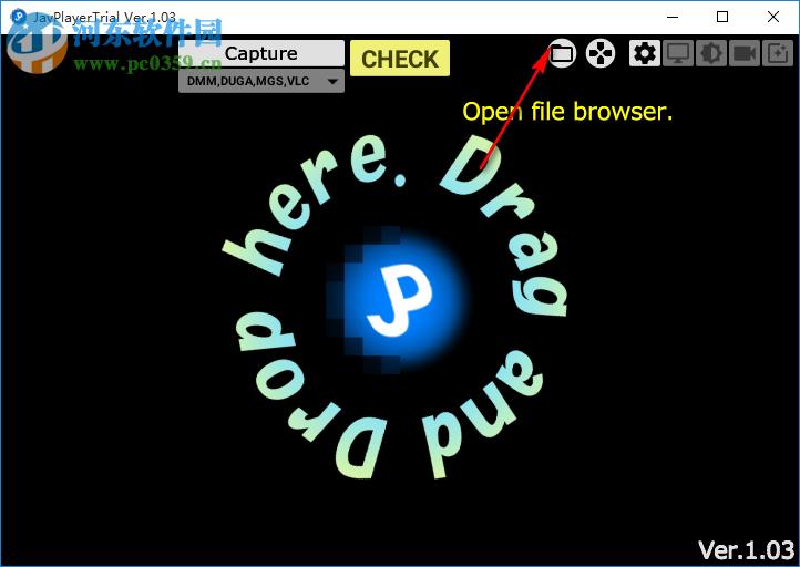 Javplayer(去视频马赛克) 1.03 绿色版