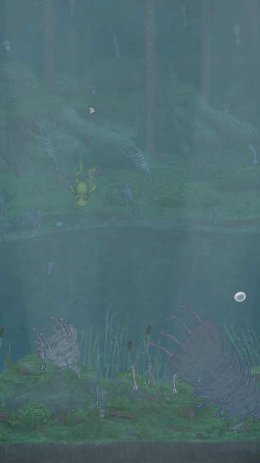 青蛙深呼吸(1)