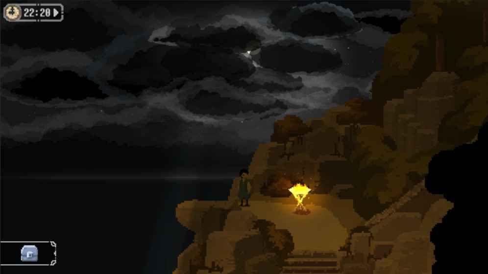 女巫岛 1.0.0 安卓版
