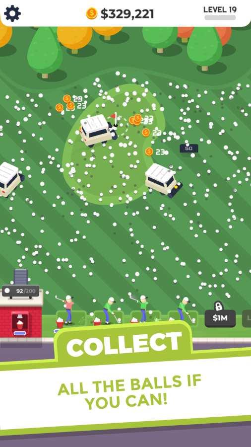 高尔夫公司大亨 1.4.1 安卓版