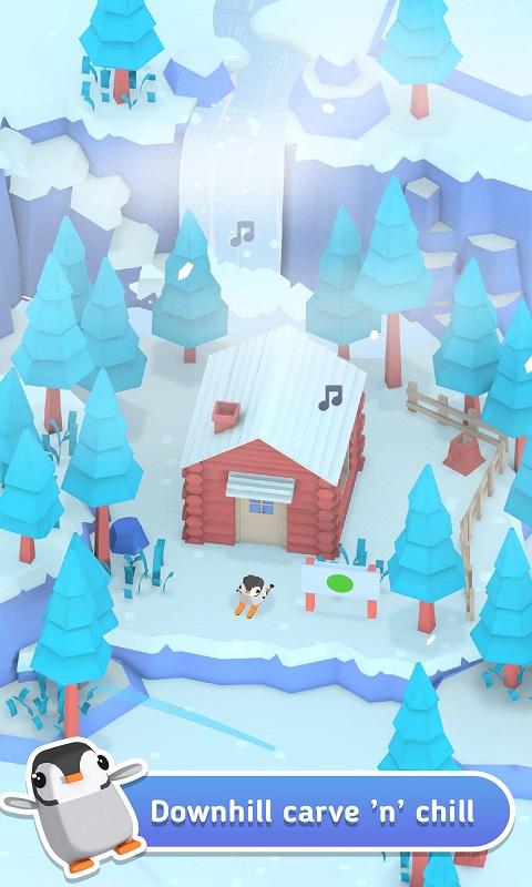 疯狂雪山(3)