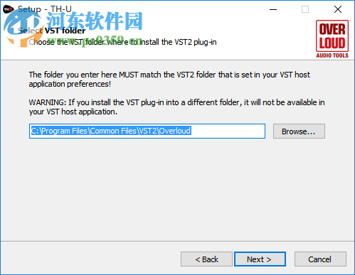 Overloud TH-U Complete(吉他谱曲软件) 1.1.0 免费版