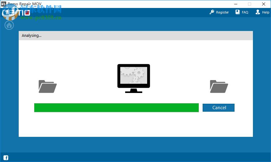 Remo Repair MOV(MOV视频修复软件) 2.0.0.52 官方版