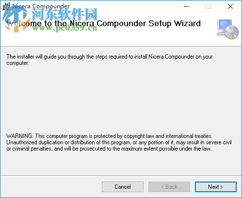 Nicera Compounder(图片编辑工具) 2.5 官方版