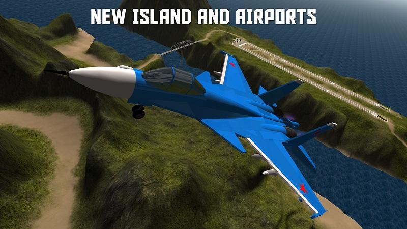 简单飞机(1)