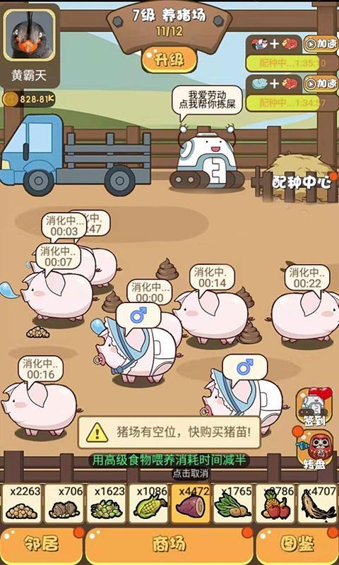 猪场大亨(4)