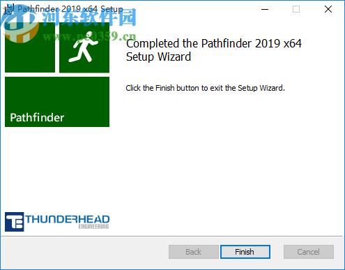 pathfinder2019破解版