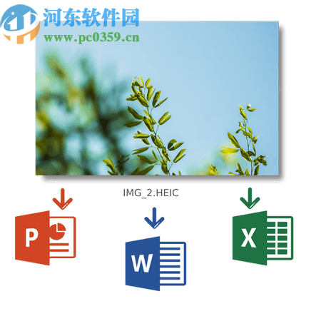 CopyTrans HEIC(HEIC图像查看工具)