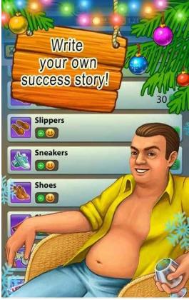 一个成功的故事(1)