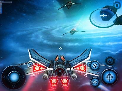 星系保卫战(2)
