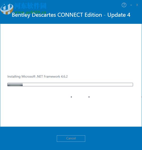bentley descartes connect edition update 4破解版