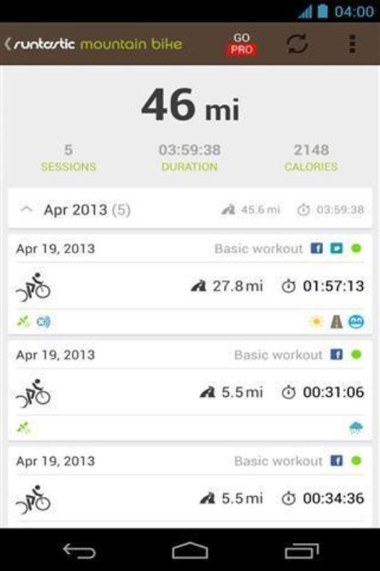 Mountain Bike(3)