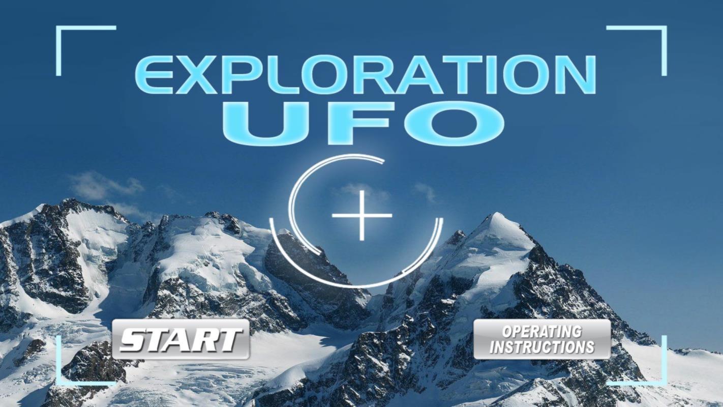 Exploration UFO(3)