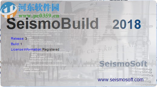 SeismoSoft SeismoBuild 2018.3.1破解版