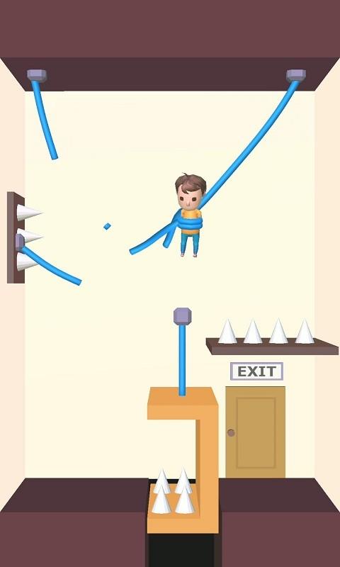 割绳救援(3)
