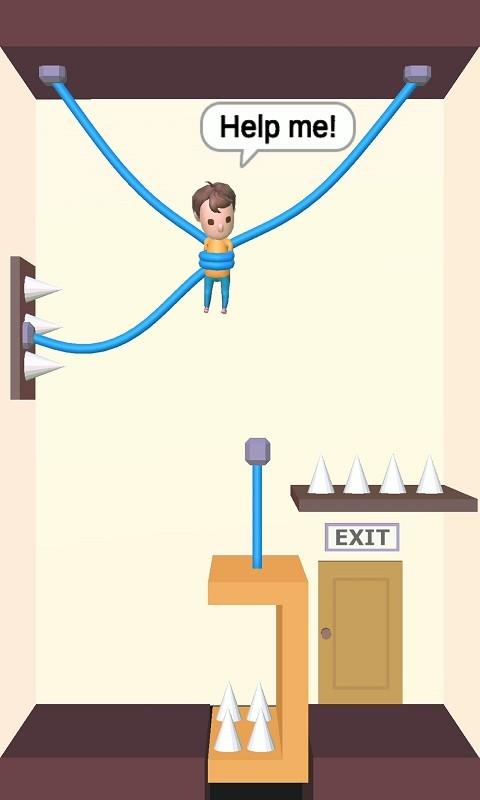 割绳救援(2)