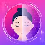智能人脸测试