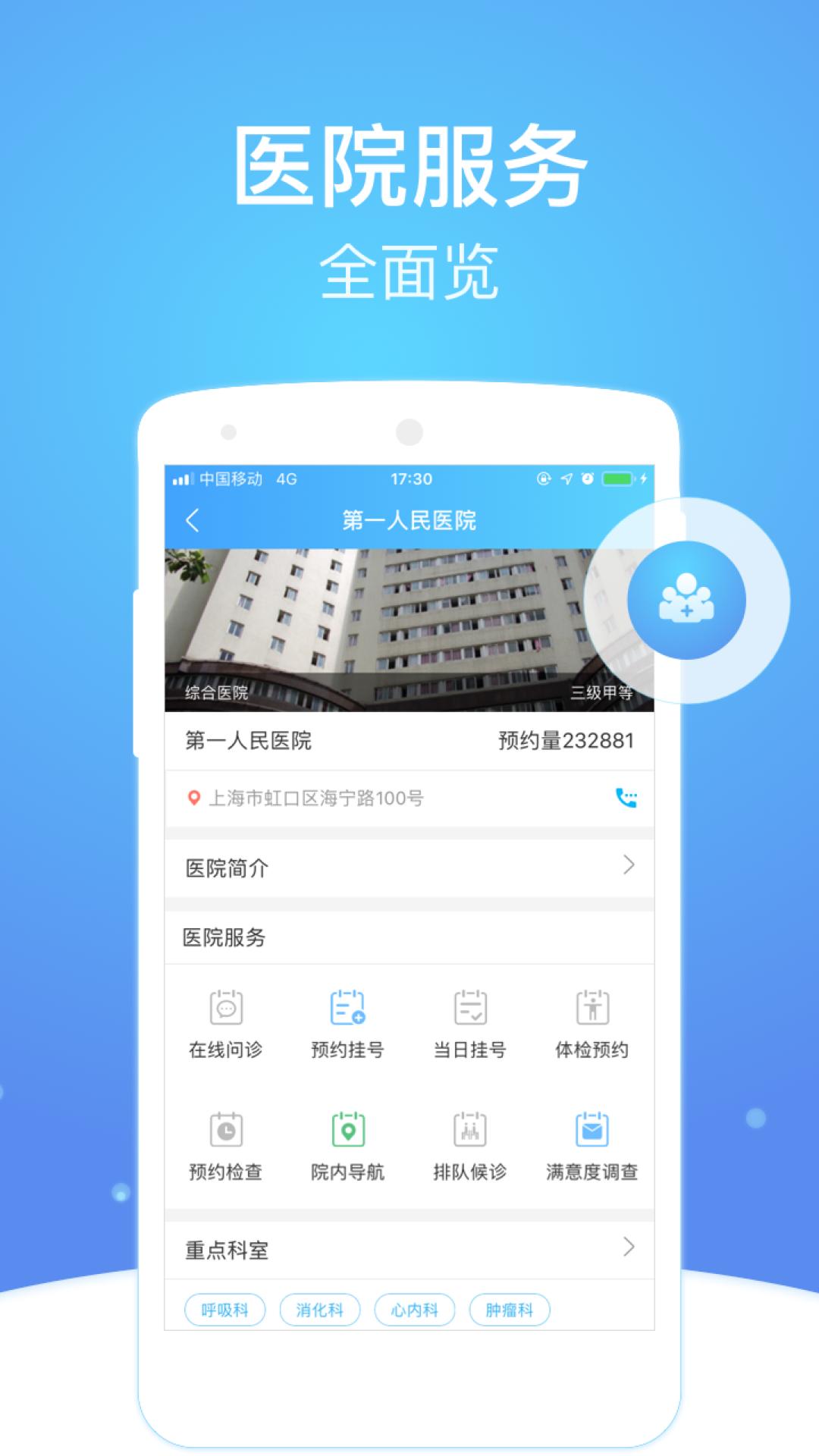 上海市互联网总医院(1)
