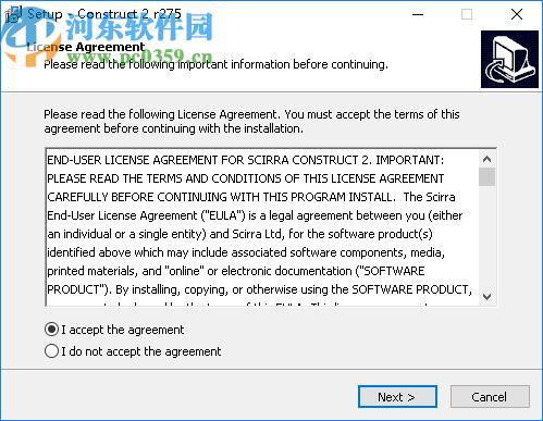 Construct 2(HTML游戏制作工具)