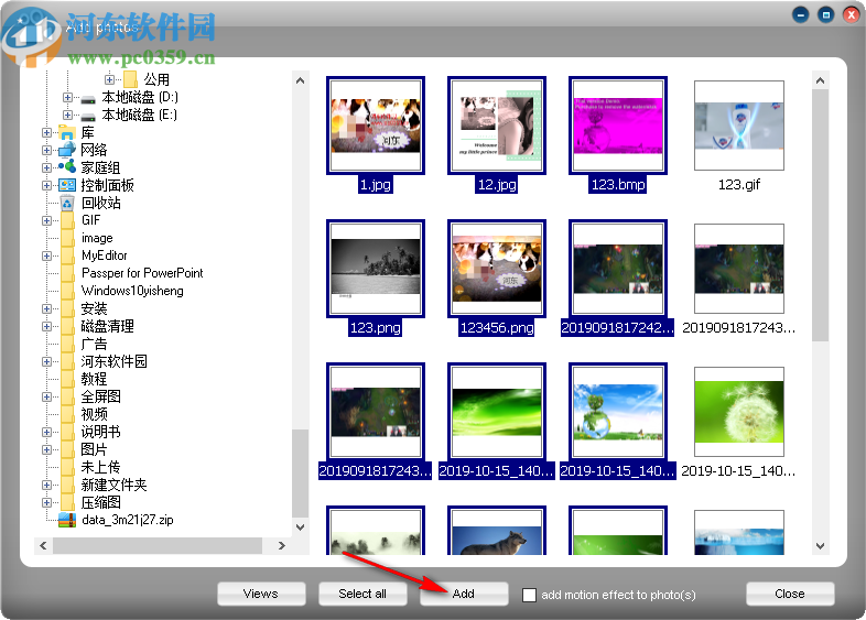 ThunderSoft Photo Gallery Creator(视频相册制作软件)