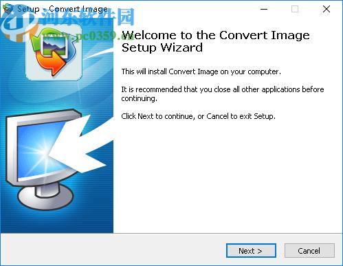 SoftInterface Convert Image(图片格式转换器)