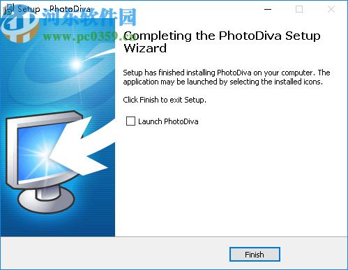 PhotoDiva(人像美化软件)