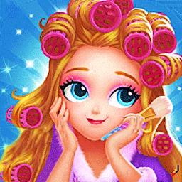 装扮莉比小公主