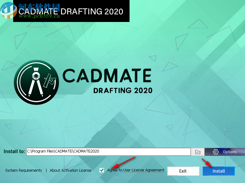 CADMATE Professional 2020