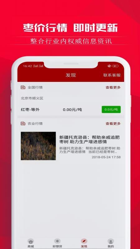 买卖红枣(4)
