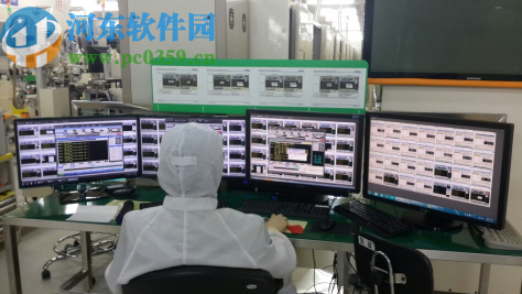 设备远程控制系统软件